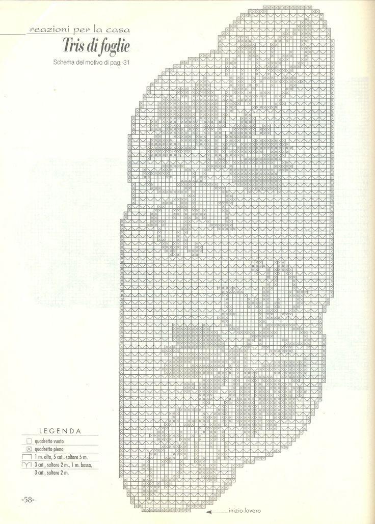 Centro de mesa bordas irregulares