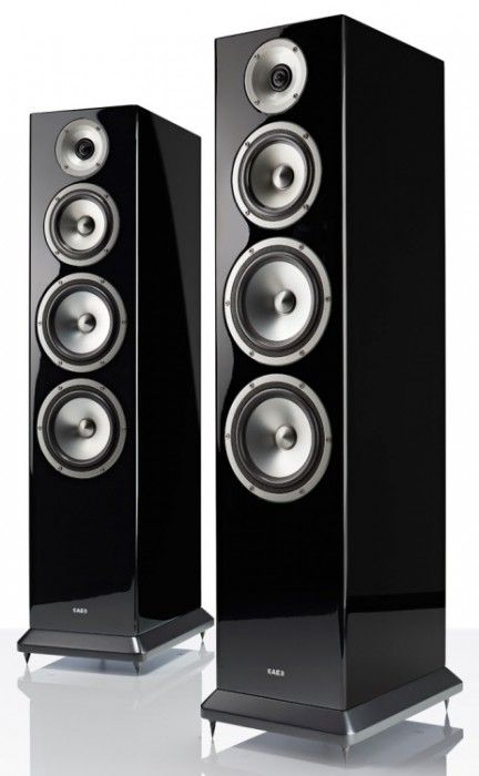 The Acoustic Energy Reference 3 Speakers Feature An