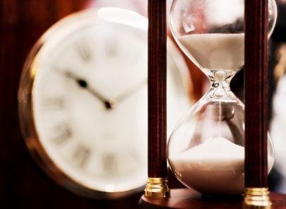 Quando é chegada a hora | Pregações e Estudos Bíblicos