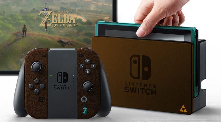 Хороший блог о кино и музыке, а тк же путешествиях: Nintendo увеличит производство консоли Switch в дв...