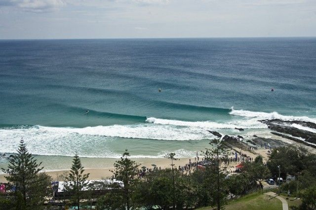 snapper rocks. Queensland #Australia