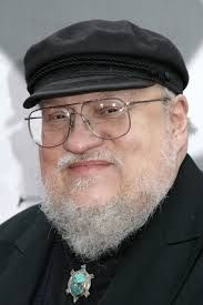 George R.R Martin: Winds of Winter Update