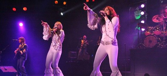 Are you excited for the return for the #ABBAsolutely amazing #ABBA Show? Making appearances again all over New Zealand and even paying us a visit here in Timaru! Have you got your tickets yet?   Theatre Royal, 118 Stafford St, Timaru Wednesday 9 April 2014, 8:00pm