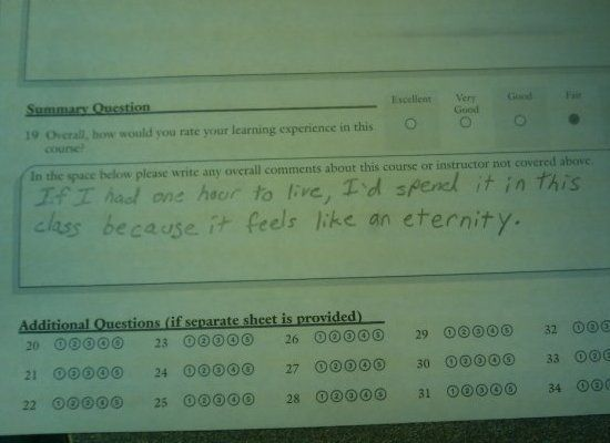 Best Fun Answers From Students Images On Pinterest Belly - 34 hilarious test answers