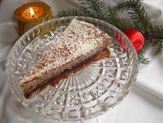 Reformnasik: Diós csokikrémes torta - gluténmentes, paleo