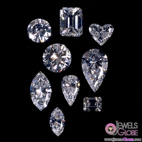 buying loose diamonds online