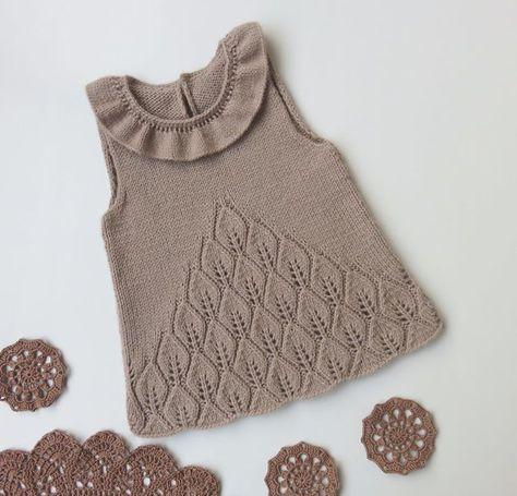 Жилетка для малышки. Цвет ближе к реальности.На фото процесса цвет исказился. @meet_to_knit #meettoknit_дитяприроды #iloveknitting #knit #knitted #knitting #вяжу #вязание #вязанаяодежда #meettoknit_buldakova_larisa