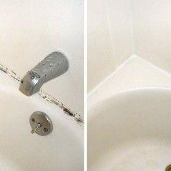 Можно очень долго и безрезультатно бороться с таким гадким явлением, как плесень в ванной. Но есть замечательное средство, которое поможет убрать грибок в два счета! И не придется травить себя и близких ужасной химией… Удалить плесень, очистить плитку и стены в ванной, убрать черный налет — всё это возможно благодаря дешевой смеси из 2 ингредиентов. […]