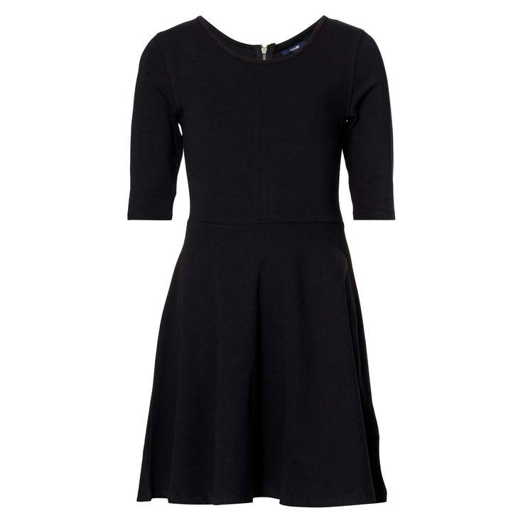 robe patineuse manches 3 4 fille adolescente kiabi 13 00 style mode enfants pinterest. Black Bedroom Furniture Sets. Home Design Ideas