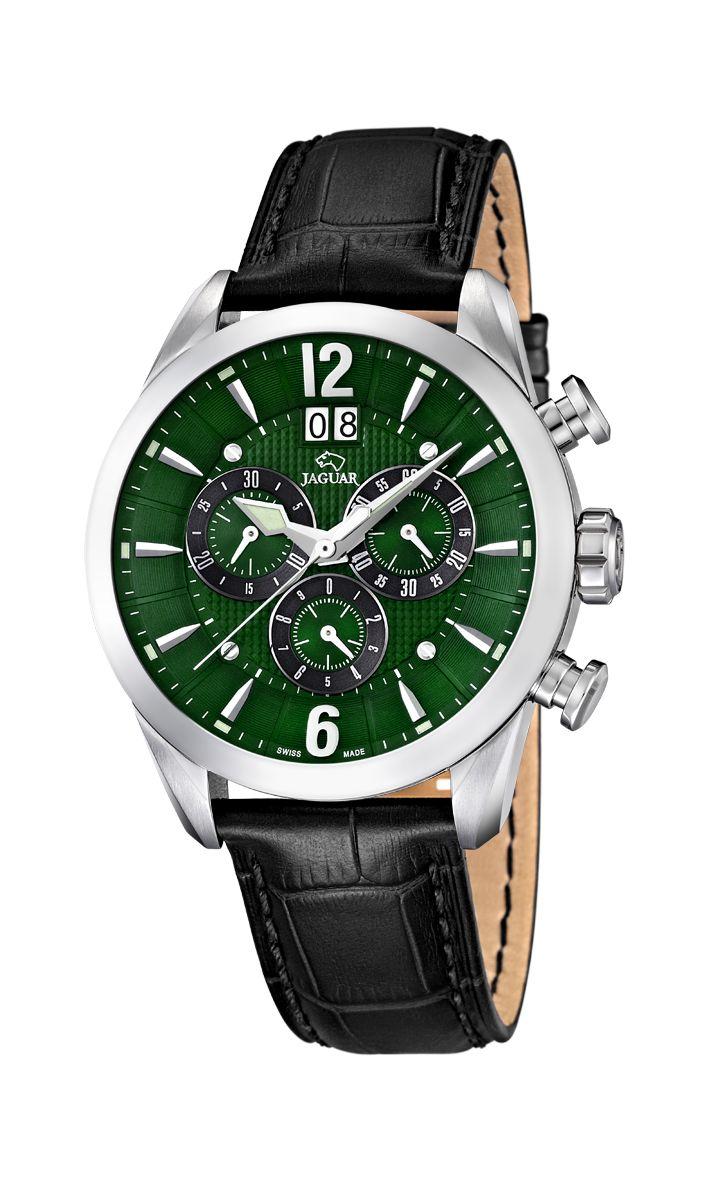 Jaguar Watch Swiss Made. Reference: j661_3