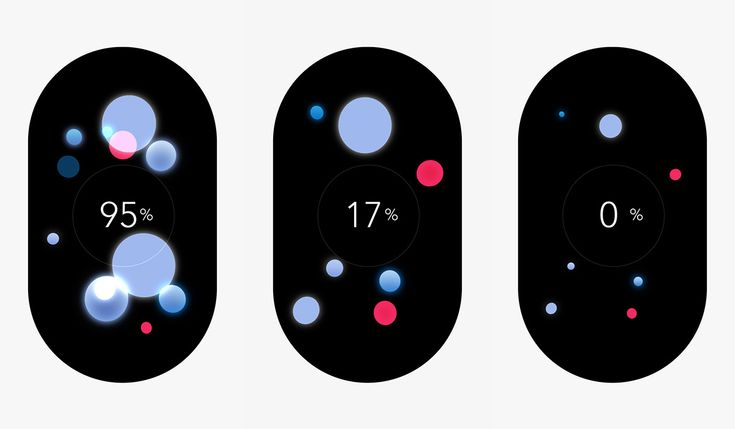 """Starry is a sleek touchscreen router that was launched last year, making waves in the tech industry. The team at The Collected Works (previously featured here) was responsible for the UI design, animation and art direction for the product.  """"The Starry team came to us with a bold challenge,"""