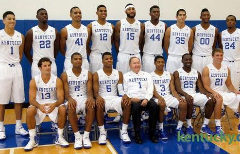 University of Kentucky Wildcats basketball, News, Roster, Rumors, Stats, Awards, Transactions, Details - usbasket.com