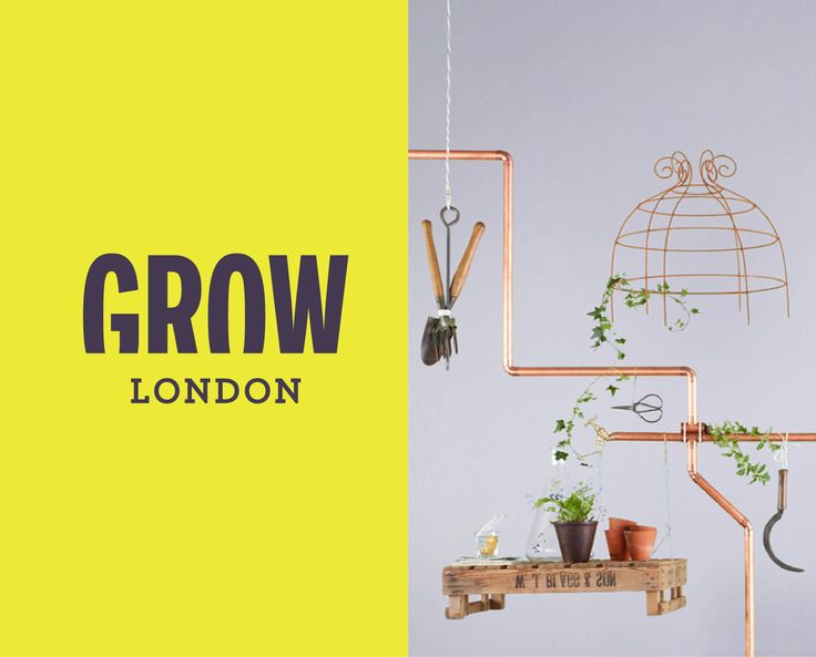 Grow's founders aim to create a fair that challenges preconceptions about gardening – one that will inspire a new audience and also engage green-fingered enthusiasts.
