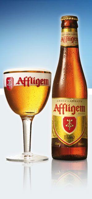 Affligem Blond - Affligem Brouwerij (Heineken) - Beoordeling GGOB 7,3.   Eigen beoordeling: 7,5