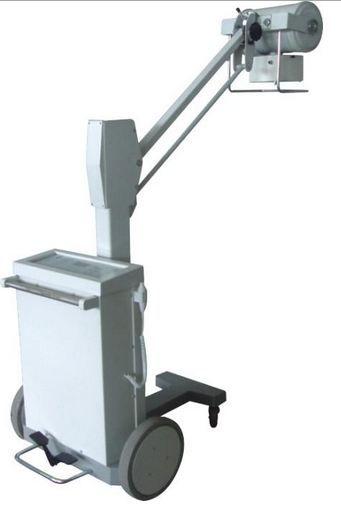 Disponibilidad de la máquina de rayos X 100mA móvil junto con otras máquinas. #rayosxdigitalportatil