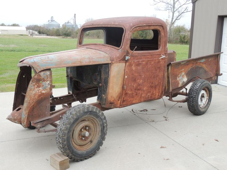 Cool Great 1937 Chevrolet Master Truck bobber 1937 Chevrolet half ton truck hot rod bobber parts project pickup clear Ks title 2017/2018 Check more at https://24auto.ga/2017/great-1937-chevrolet-master-truck-bobber-1937-chevrolet-half-ton-truck-hot-rod-bobber-parts-project-pickup-clear-ks-title-20172018/