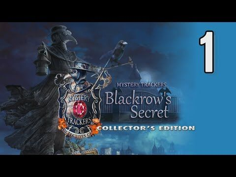 Mystery Trackers 7: Blackrow's Secret CE [01] w/YourGibs - KIDNAPPED MOVIE STAR - OPENING - Part 1 - YouTube