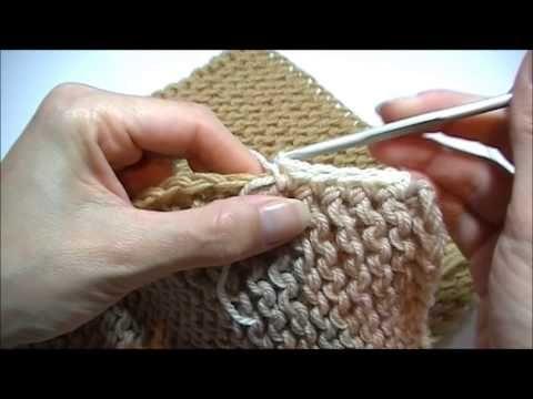 Dekentje haken voor de baby - Hobby.blogo.nl