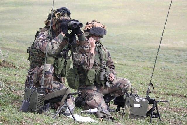 Thales España celebra los 25 años de la llegada de las radios digitales a las Fuerzas armadas españolas-noticia defensa.com