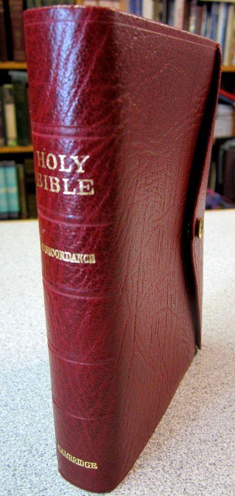 Kjv Bible Word Study Hebrew Greek Key