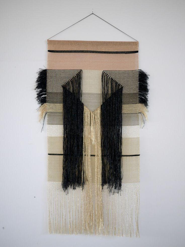Best 25 Woven Wall Hanging Ideas On Pinterest Weave