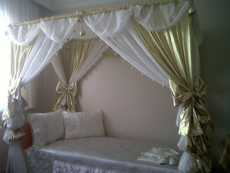 sünnet yatağı süsleme modelleri-5