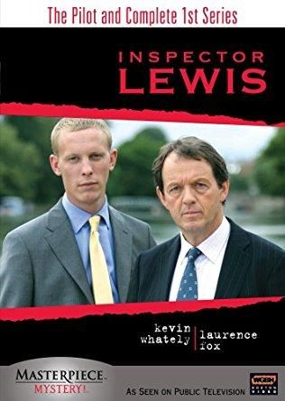 Kevin Whately & Laurence Fox - Inspector Lewis: The Pilot and Complete 1st Series