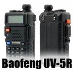 Baofeng UV-5R http://walkietalkie101.com/baofeng-uv-5r/ #Baofeng #UV-5R