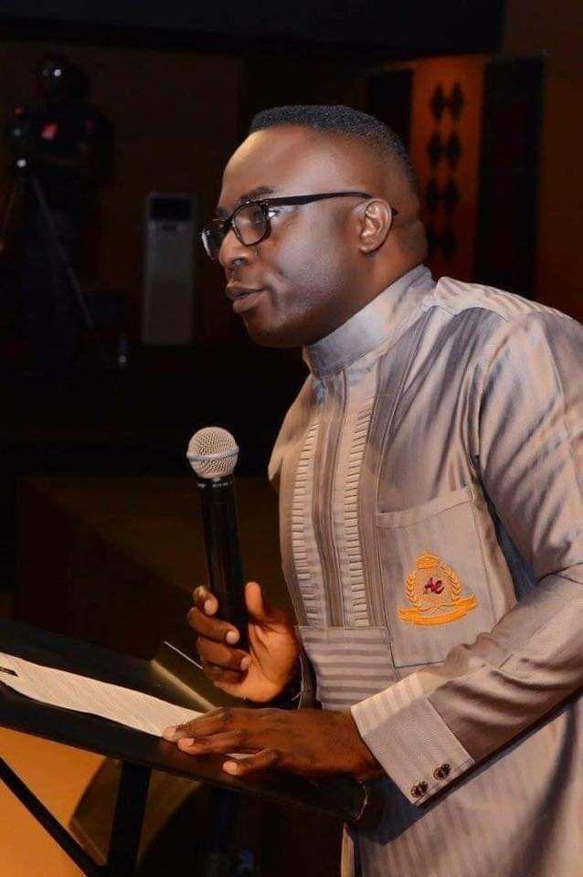 Asu Ekiye : WHY GOSPEL MUSICIANS CHARGE MONEY TO SING FOR GOD