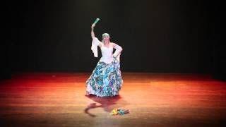 dança cigana romena - YouTube