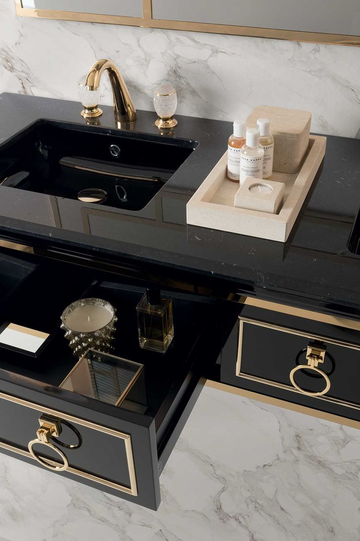 Oasis Bathroom Fittings: Lutetia Collection Of Luxury Bathroom Furniture By Oasis