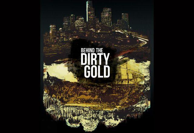 Schmutziges Gold – Auf den Spuren des London Bullion Market: Seit 2008 gibt es in Lateinamerika einen neuen und anhaltenden Goldrausch. Da in den Anden das fünftgrößte Goldvorkommen der Welt vermut…