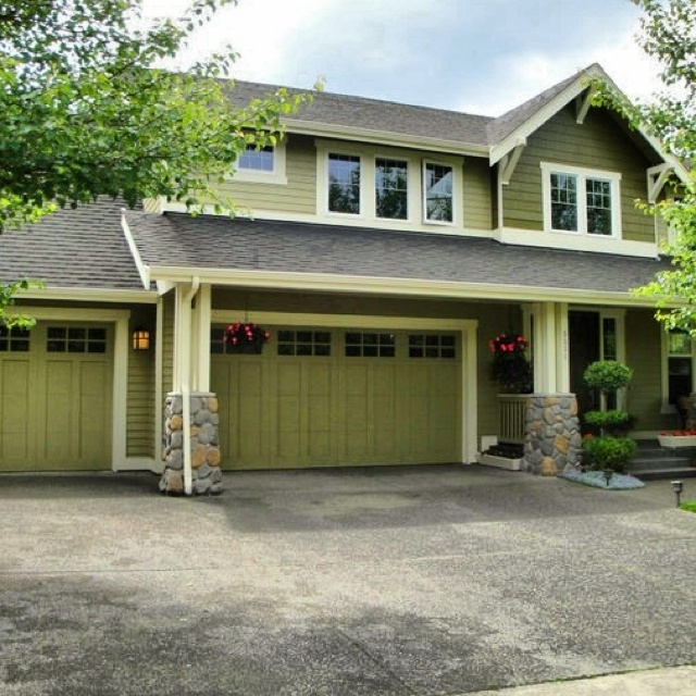37 best home images on pinterest craftsman style for Craftsman architectural style