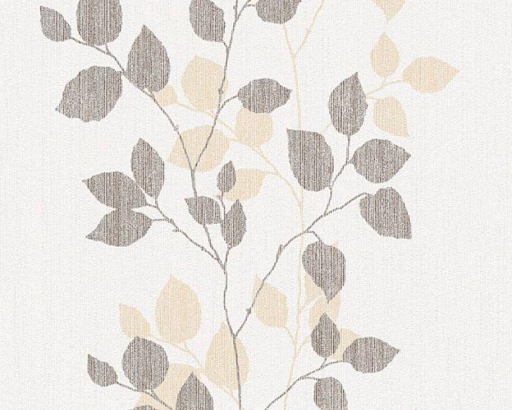 Vliesová tapeta na stěnu Happy Spring - 34761-5/347615