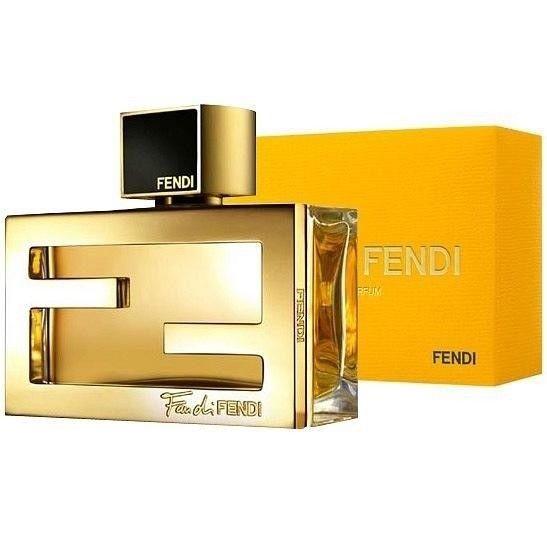 Fan Di Fendi for Women's Eau de Parfum 1 oz/30 ml, Brand New In Box #Fendi