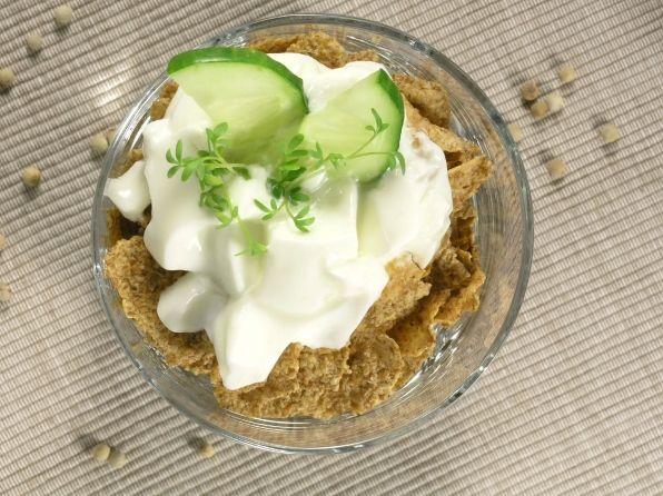 20 alimentos que queman #grasa: Yogurt griego, quinoa, canela y más.