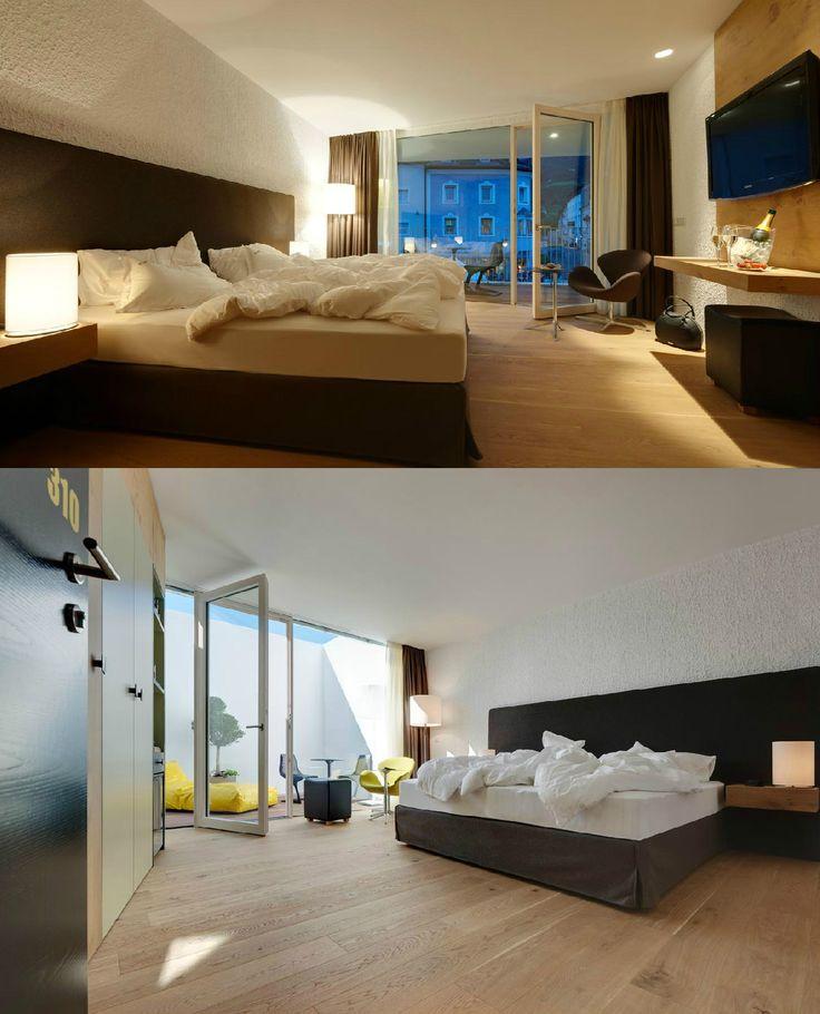 Hotel Pupp | Boutique Hotel | Brixen | Italy | http://lifestylehotels.net/en/hotel-pupp | Room | Luxury | Design