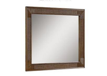"""41"""" Legion Furniture Farmhouse Mirror WH3660-M"""
