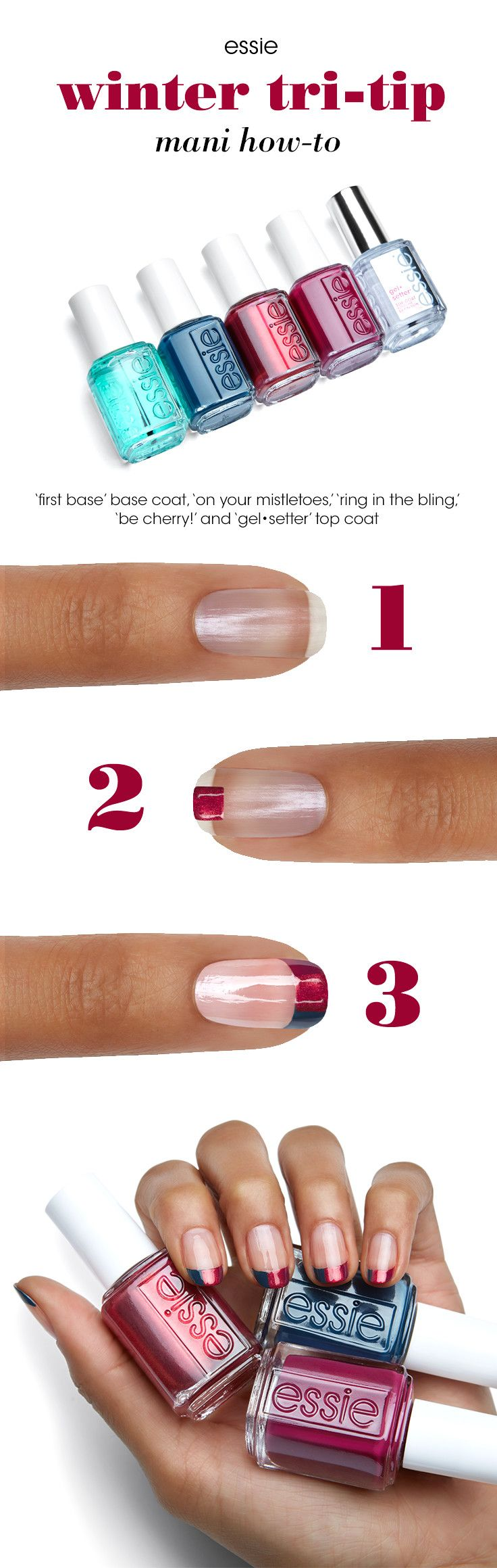 268 best nail art tips and tricks images on pinterest art tips