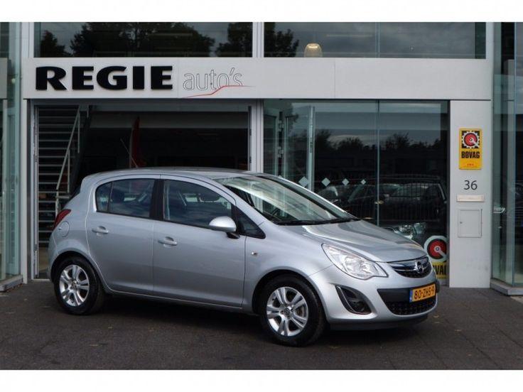 Opel Corsa  Description: Opel Corsa 1.4 START/STOP ANNIVERSARY EDITION  Price: 108.75  Meer informatie