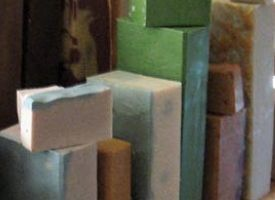 Etsy Success Stories: Soap on Etsy....I cannot live without Etsy and the wonderful shop owners!!!