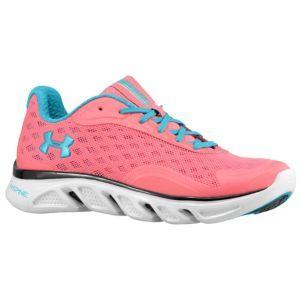 Under Armour Spine RPM - Women's - Running - Shoes - Neo Pulse/Break/ ·  Broken WhitePink ...