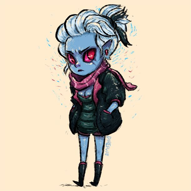 S#Dota2 hendelzare's the talk of the town. But that popularity caused her downfall. A bunch of jealous mean girls pulled a prank on her and n...