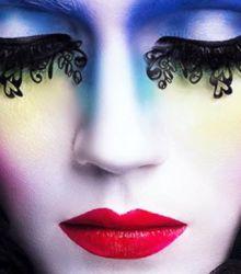 Carnevale 2014: trucco per diventare una Maschera Veneziana! [Video make up Tutorial] CLICCA QUI: http://www.videopazzeschi.com/carnevale-2014-trucco-per-diventare-una-maschera-veneziana-video-make-tutorial/