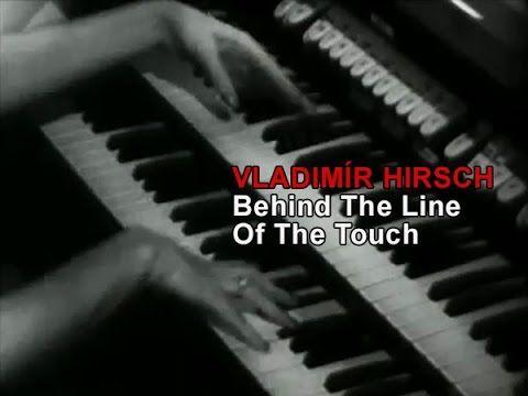 "Vladimir Hirsch - Behind The Line Of The Touch (from the album ""Underlying Scapes) #VladimirHirsch #DarkAmbient #avantgarde #IndustrialMusic"