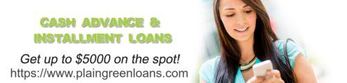 #Installment #Loans For #BadCredit in #BoxElder    https://www.plaingreenloans.com