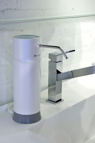 water filter dispenser faucet. Save money with a Brondell countertop filtered water dispenser  Clean no wasteful plastic bottles Purchase your filter today 20 best Water Filtration Systems images on Pinterest