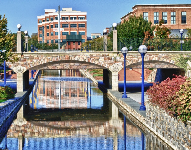 54 best images about frederick on pinterest parks for Bridge mural frederick md