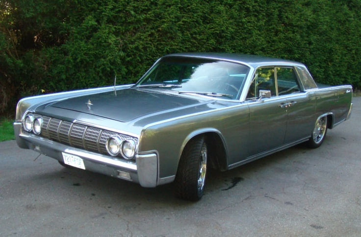17 best images about lincoln continental on pinterest auction classic and. Black Bedroom Furniture Sets. Home Design Ideas