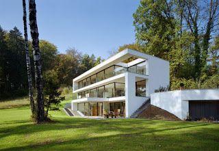 Moderne Architekten München